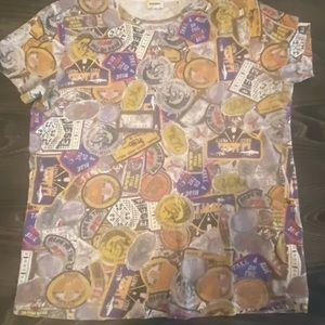 Desiel ss shirt
